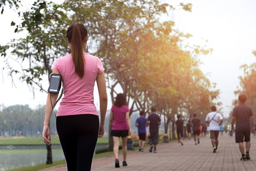 How important is daily walking? (benefits of walking daily)