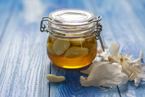 How to lose weight with garlic and honey? Lets know about that