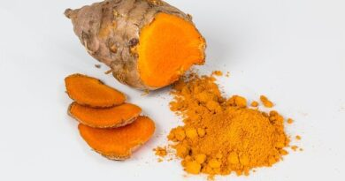 The use of turmeric is an important weapon in the fight against corona virus, experts advise