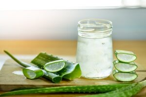How useful is aloe Vera juice for us?