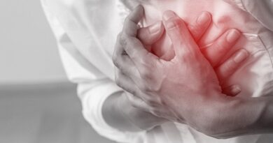 Symptoms that come before a heart attack lets Know