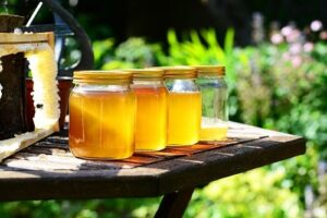 Honey शहद is essential for a healthy life