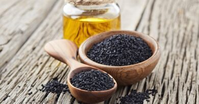 The amazing benefits of using kalonji (Nigella seeds)