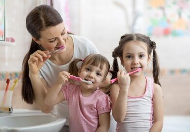 dental hygiene and heart health